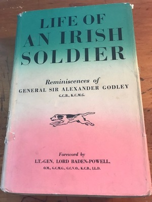 Life of an Irish Soldier