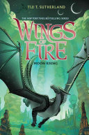 Moon Rising (#6 Wings of Fire)