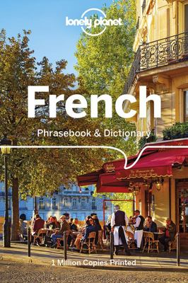 French Phrasebook & Dictionary 7