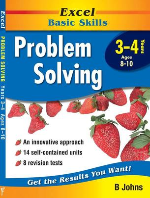 Years 3-4 Problem Solving