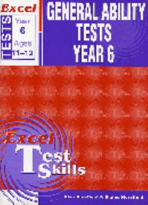 Excel General Ability Tests: Year 6