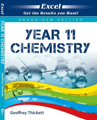 Year 11 Chemistry Study Guide