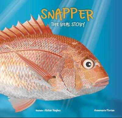 Snapper: The Real Story
