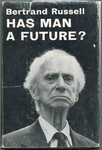 Has Man a Future?