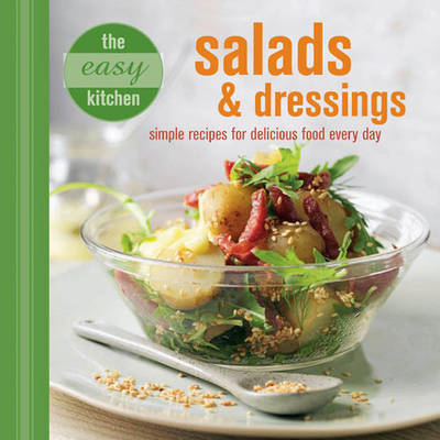 """Salads & Dressings"" - Thursday 11 March - 6.30pm"
