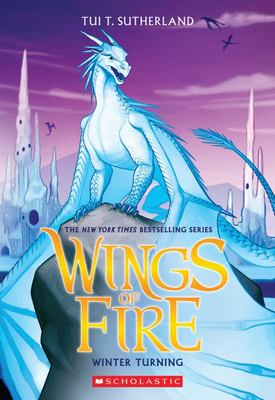 Winter Turning (#7 Wings of Fire)
