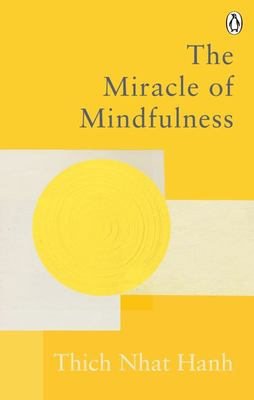 The Miracle of Mindfulness - 2021 Reissue