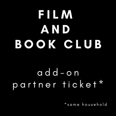 Large film and book club  1