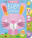 Easter Baby Animals Tabbed