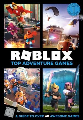 Top Adventure Games (Roblox)