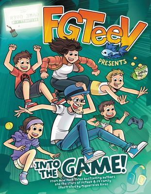 FGTeeV Presents: into the Game!