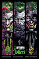 Batman: Three Jokers (HB)