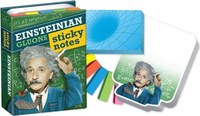 Homepage einsteinian stikcy notes