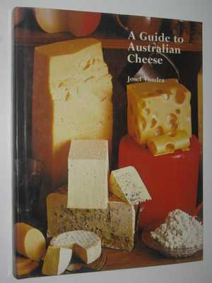 A Guide to Australian Cheese