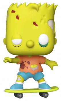 Zombie Bart - The Simpsons Treehouse of Horror Pop!