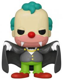 Vampire Krusty - The Simpsons Treehouse of Horror Pop!