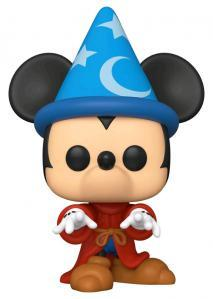 Sorcerer Mickey - Fantasia 10 Pop!