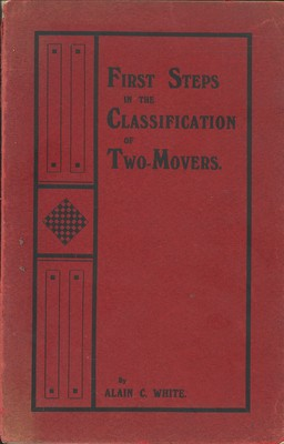 First Steps in the Classification of Two-Movers