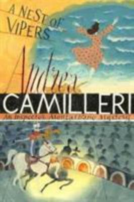 A Nest of Vipers (Inspector Montalbano #21)