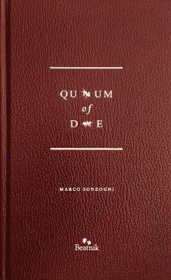Quantum of Dante (limited edition)