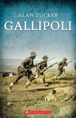 Gallipoli - My Australian Story (New Edition)