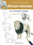 How to Draw African Animals in Simple Steps