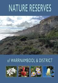Large nature reserves of warrnambool   district
