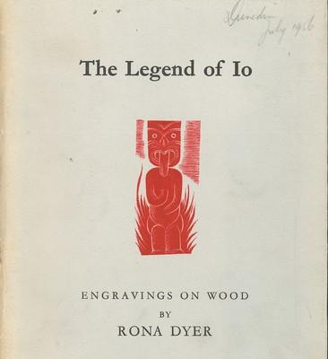 The Legend of Io