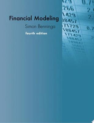 Financial Modeling - 4th edition