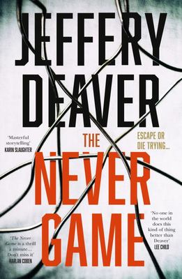 The Never Game ( Colter Shaw #1)
