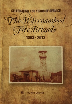 Large warrnambool fire brigade