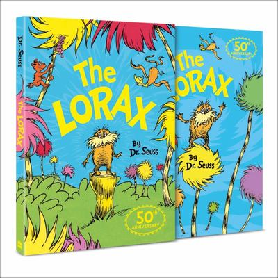 The Lorax: Special How to Save the Planet Edition