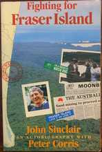 Homepage maleny bookshop   fighting for fraser island