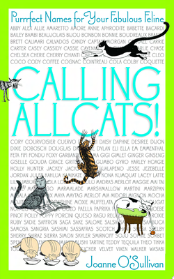 CALLING ALL CATS!