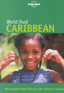 CARIBBEAN LONELY PLANET WORLD FOOD