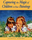 Capturing the Magic of Children in Your Paintings