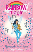 Maryam the Nurse Fairy (Rainbow Magic)