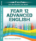 Year 12 HSC Advanced English 2019-2023