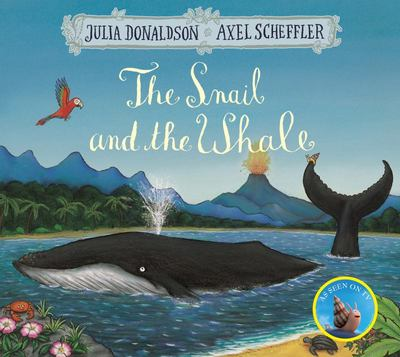 Snail and the Whale (PB)