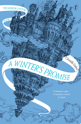 A Winter's Promise (#1 The Mirror Visitor)