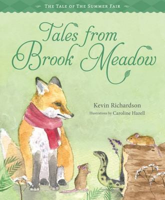 Tales from Brook Meadow - The Tale of the Summer Fair