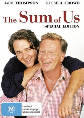 Sum of Us (Special Edition) Dvd