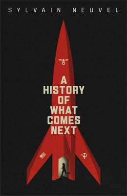 A History of What Comes Next (Take them to the Stars #1)