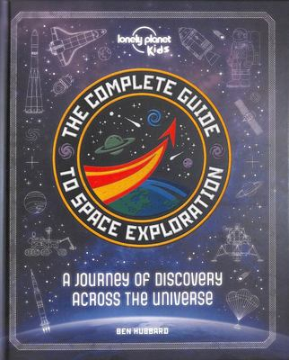 The Complete Guide to Space Exploration (HB)