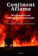 Continent Aflame - Responses to an Australian Catastrophe