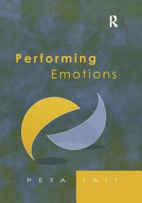 Performing Emotions: Gender, Bodies, Spaces, in Chekhov's Drama and Stanislavski's Theatre