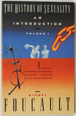 The History of Sexuality Volume 1 - An Introduction