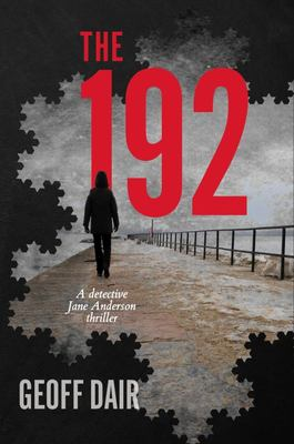 The 192 - A Detective Jane Anderson Thriller