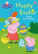 Happy Easter - Peppa Pig