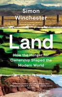 Land - The Ownership of Everywhere (HB)